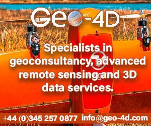 Geo-4D