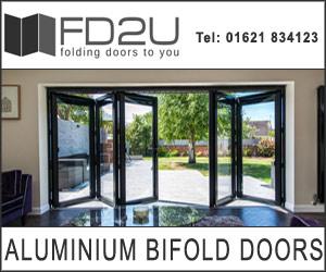 Folding Doors 2 U Ltd