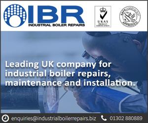 Industrial Boiler Repairs