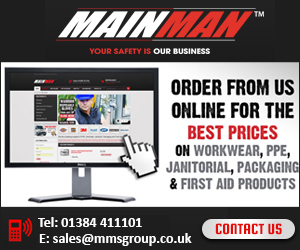 MAINMAN Shop