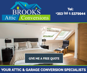 Brooks Attic Conversions