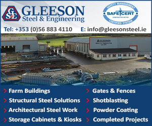 Gleeson Steel and Engineering