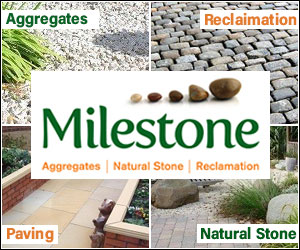 Milestone Reclaim and Landscaping Ltd