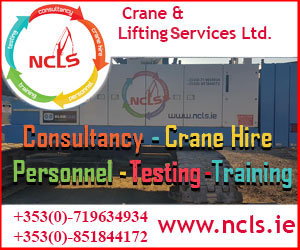 NCLS Crane & Lifting Services Ltd