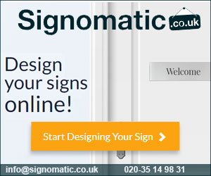 Signomatic.co.uk