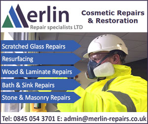 Merlin Repair Specialists Ltd