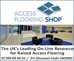 Metalfloor UK Ltd
