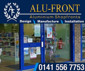 Alu-Front Scotland Ltd