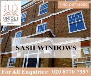 Unique Windows London Ltd