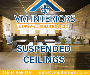 VM Interiors and Drywall Solutions LTD