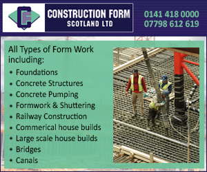 Construction Form Scotland Ltd