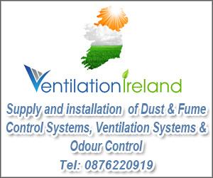 Ventilation Ireland