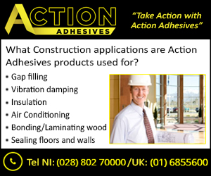 Action Adhesives