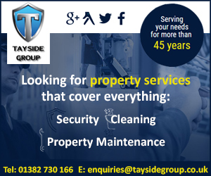 Tayside Group Ltd
