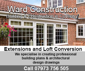 Wards Construction & Interiors