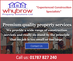 Whybrow Property Solutions Ltd