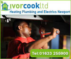 Ivor Cook Ltd