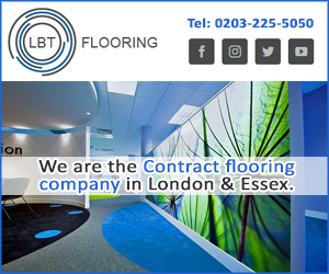 LBT Flooring Ltd