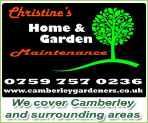 Camberley Gardeners