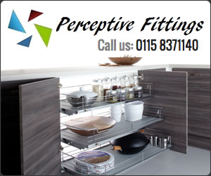 Perceptive Fittings Ltd