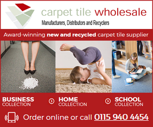 Carpet Tiles Wholesale