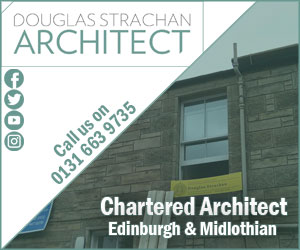 Douglas Strachan Chartered Architect