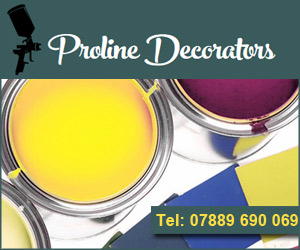 Proline Decorators