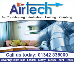 Airtech Air Conditioning Services Limited