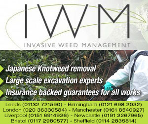 Invasive Weed Management LTD