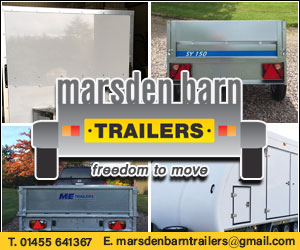 Marsden Barn Trailers Ltd