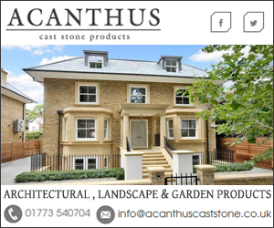 Acanthus Cast Stone Ltd