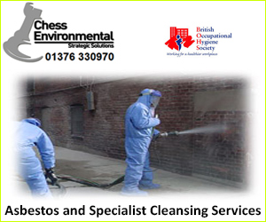 Chess Environmental Ltd