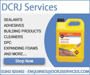 DCRJ Services