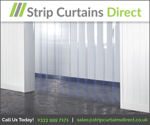 Strip Curtains Direct Ltd