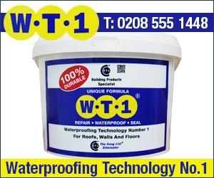 C-Tec - London - WT1