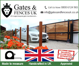 Gates and Fences Uk