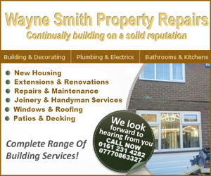 Wayne Smith Property Maintenance