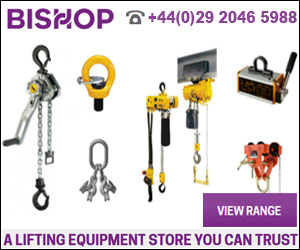 Bishop Lifting Services