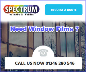 Window Film Derbyshire