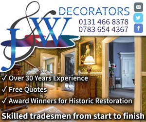 J and W Decorators