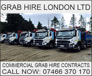 Grab Hire London Ltd