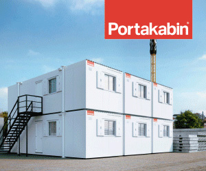 Portakabin (Ireland) Limited