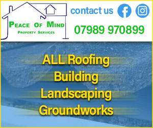 Peace Of Mind Property Service
