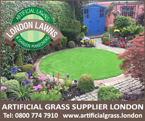 London Lawns Ltd