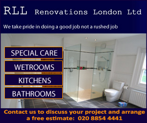 Renovations London Ltd