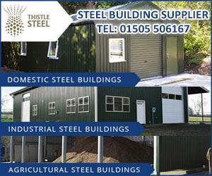 Thistle Steel