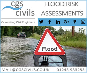 CGS Civils Ltd