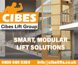 CIBES Lifts UK Ltd.
