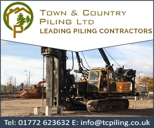 Town And Country Piling Ltd