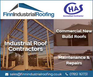 Finn Industrial Roofing Ltd